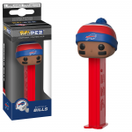 Buffalo Bills BEANIE POP PEZ